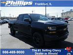 2018 Silverado 1500 Double Cab 4x4,  Pickup #82222 - photo 1