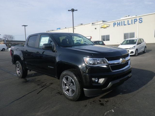 2018 Colorado Crew Cab 4x4,  Pickup #82313 - photo 3