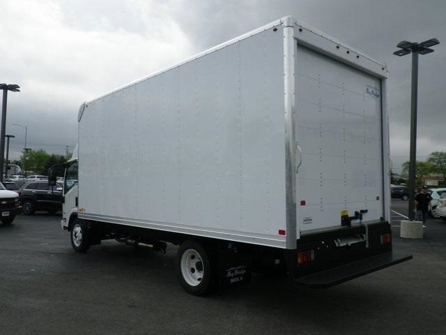 2018 LCF 4500 Regular Cab 4x2,  Bay Bridge Sheet and Post Cutaway Van #82353 - photo 6