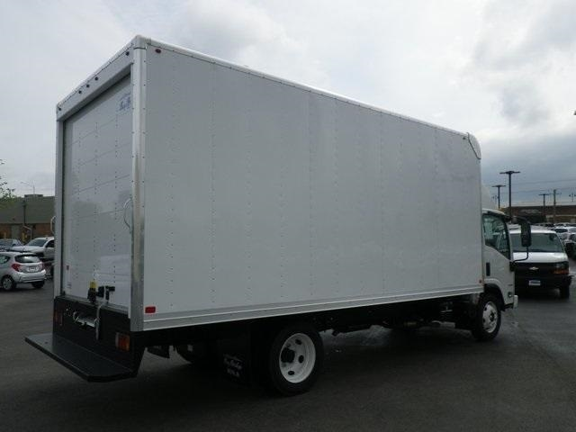 2018 LCF 4500 Regular Cab 4x2,  Bay Bridge Cutaway Van #82353 - photo 2