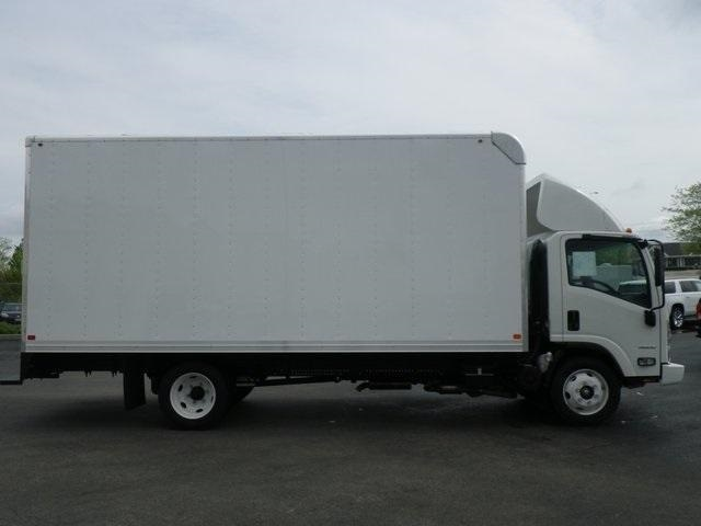 2018 LCF 4500 Regular Cab 4x2,  Bay Bridge Cutaway Van #82353 - photo 8