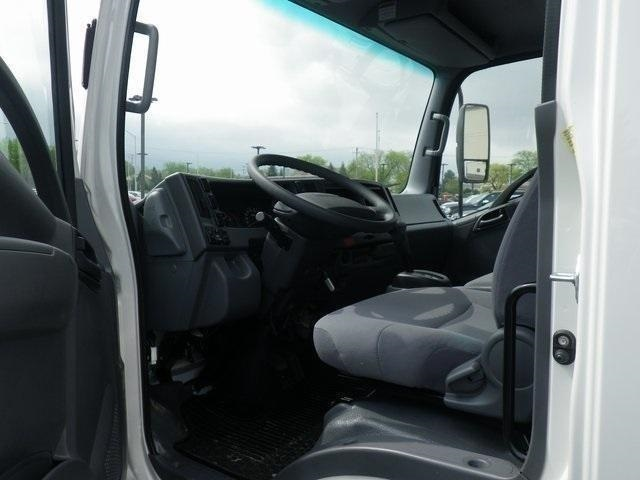 2018 LCF 4500 Regular Cab 4x2,  Bay Bridge Cutaway Van #82353 - photo 10