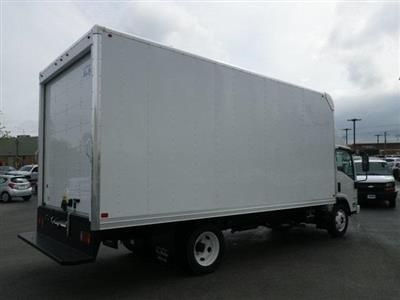2018 LCF 4500 Regular Cab 4x2,  Bay Bridge Sheet and Post Cutaway Van #82353 - photo 2