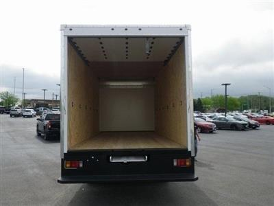 2018 LCF 4500 Regular Cab 4x2,  Bay Bridge Sheet and Post Cutaway Van #82353 - photo 17