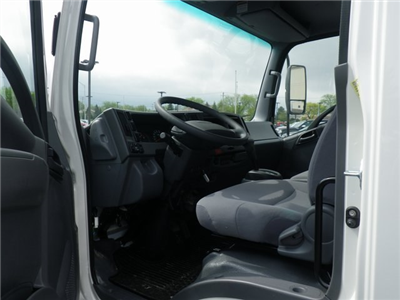 2018 LCF 4500 Regular Cab 4x2,  Bay Bridge Sheet and Post Cutaway Van #82353 - photo 10