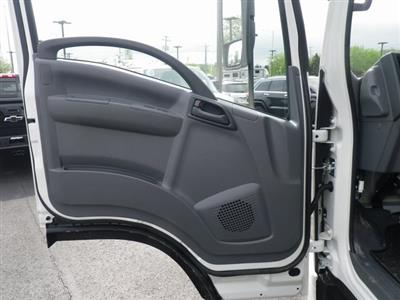 2018 LCF 4500 Regular Cab 4x2,  Bay Bridge Sheet and Post Cutaway Van #82353 - photo 11