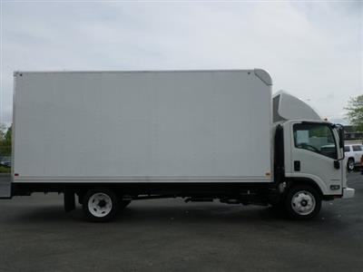 2018 LCF 4500 Regular Cab 4x2,  Bay Bridge Sheet and Post Cutaway Van #82353 - photo 8
