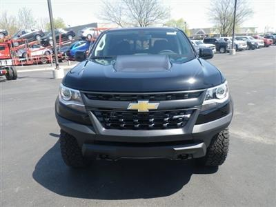 2018 Colorado Crew Cab 4x4,  Pickup #82374 - photo 3