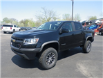 2018 Colorado Crew Cab 4x4,  Pickup #82374 - photo 4