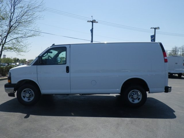 2018 Express 2500, Cargo Van #82398 - photo 5