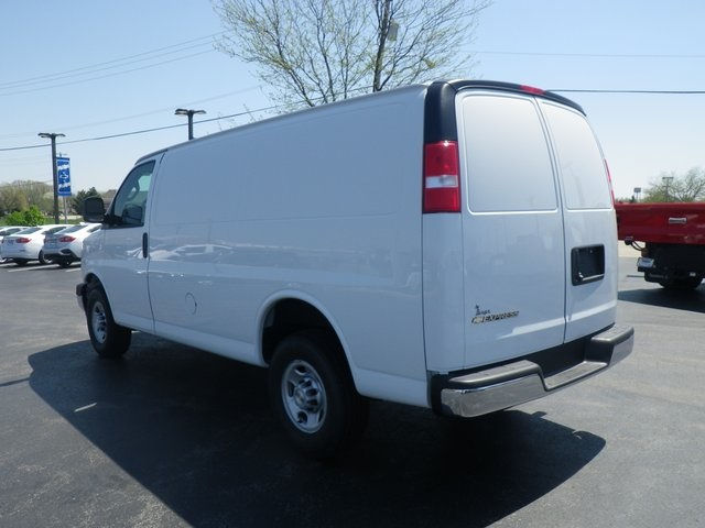 2018 Express 2500, Cargo Van #82398 - photo 6