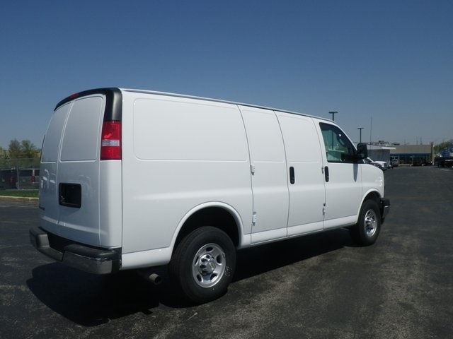 2018 Express 2500, Cargo Van #82398 - photo 8