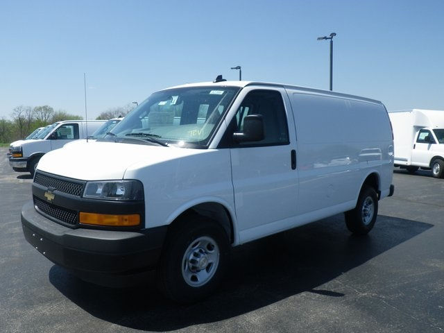 2018 Express 2500, Cargo Van #82399 - photo 4