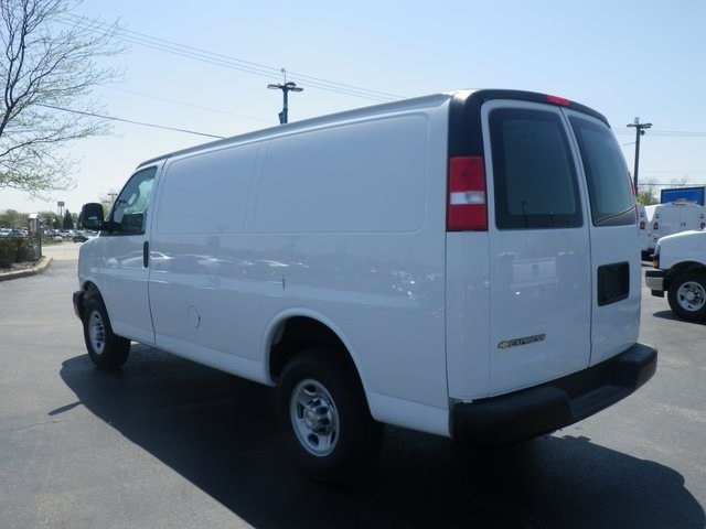 2018 Express 2500, Cargo Van #82399 - photo 6