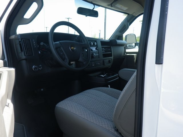 2018 Express 2500, Cargo Van #82430 - photo 11
