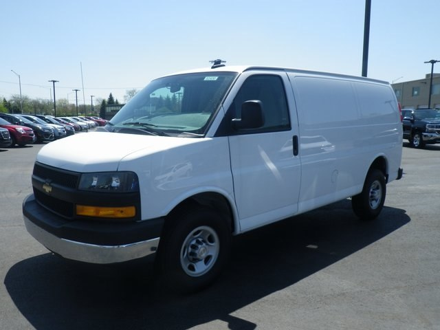 2018 Express 2500, Cargo Van #82430 - photo 4