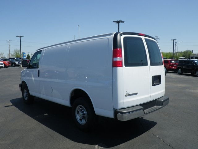 2018 Express 2500, Cargo Van #82430 - photo 6