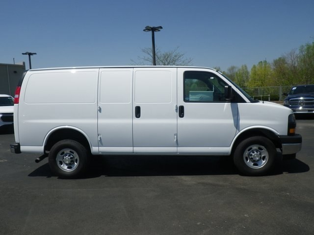 2018 Express 2500, Cargo Van #82430 - photo 9