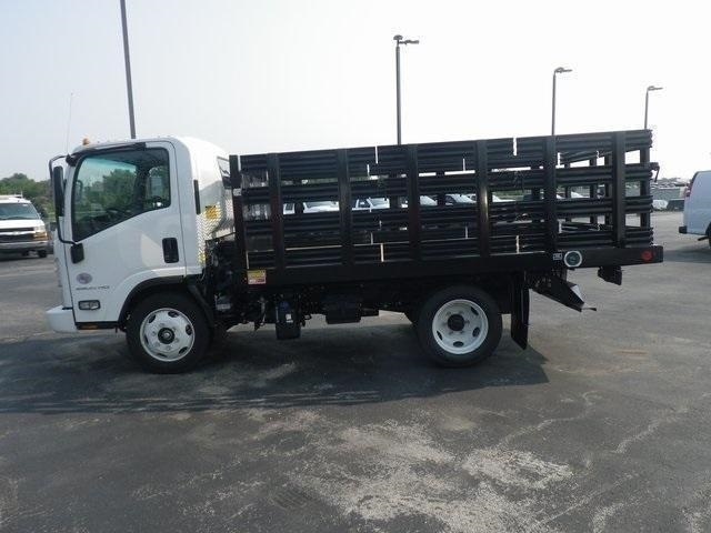 2018 LCF 5500HD Regular Cab 4x2,  Monroe Stake Bed #82445 - photo 6