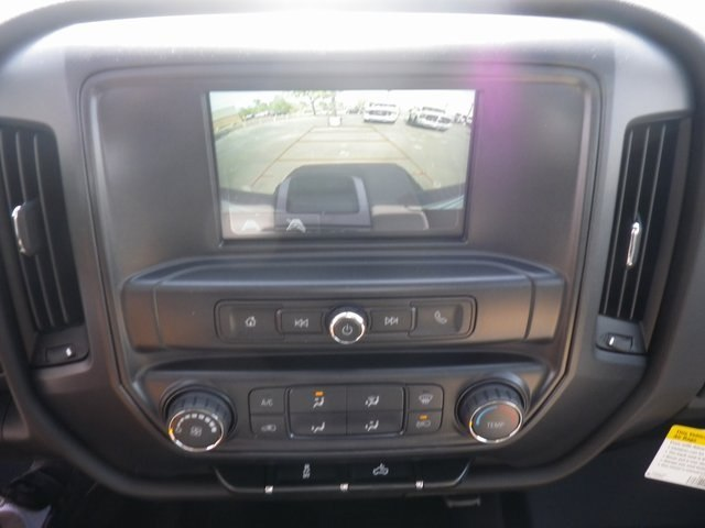 2018 Silverado 1500 Double Cab 4x2,  Pickup #82447 - photo 18