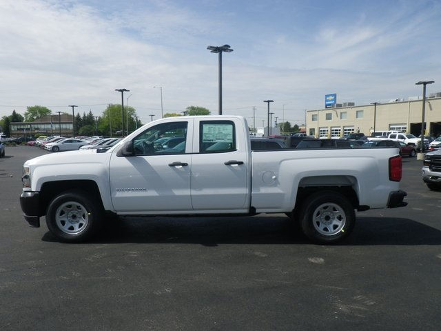 2018 Silverado 1500 Double Cab 4x2,  Pickup #82447 - photo 5