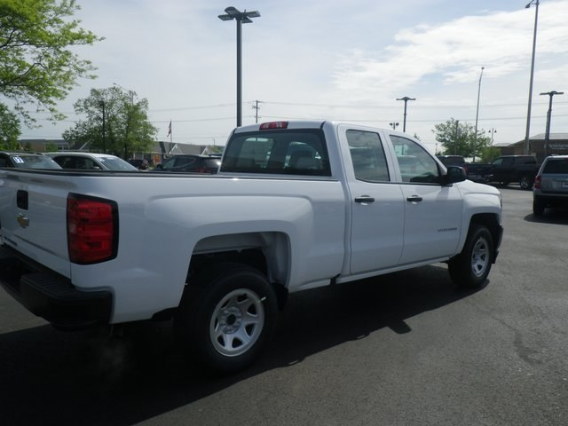 2018 Silverado 1500 Double Cab 4x2,  Pickup #82447 - photo 2