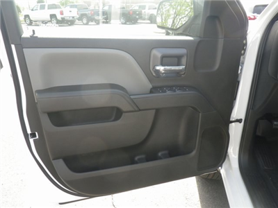 2018 Silverado 1500 Double Cab 4x2,  Pickup #82447 - photo 11