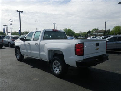 2018 Silverado 1500 Double Cab 4x2,  Pickup #82447 - photo 6