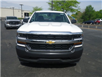 2018 Silverado 1500 Double Cab 4x2,  Pickup #82447 - photo 3