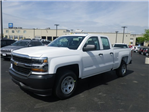 2018 Silverado 1500 Double Cab 4x2,  Pickup #82447 - photo 4