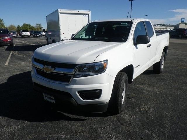 2018 Colorado Extended Cab 4x2,  Pickup #82498 - photo 4
