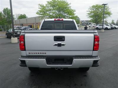 2018 Silverado 1500 Double Cab 4x4,  Pickup #82513 - photo 7