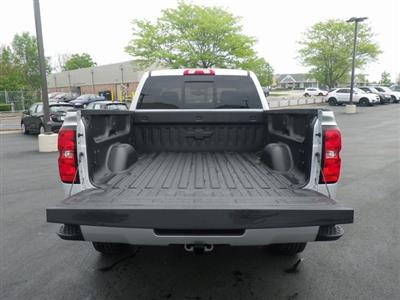 2018 Silverado 1500 Double Cab 4x4,  Pickup #82513 - photo 19