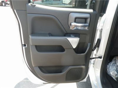 2018 Silverado 1500 Double Cab 4x4,  Pickup #82629 - photo 12
