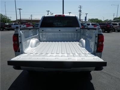 2018 Silverado 1500 Double Cab 4x4,  Pickup #82629 - photo 19