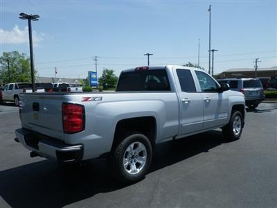 2018 Silverado 1500 Double Cab 4x4,  Pickup #82629 - photo 2