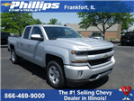 2018 Silverado 1500 Double Cab 4x4,  Pickup #82629 - photo 1