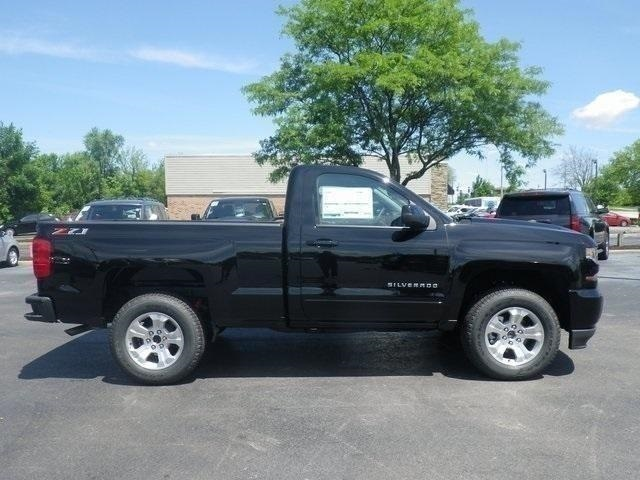 2018 Silverado 1500 Regular Cab 4x4,  Pickup #82744 - photo 8