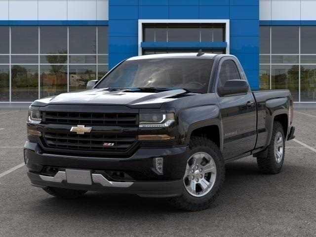 2018 Silverado 1500 Regular Cab 4x4,  Pickup #82744 - photo 18