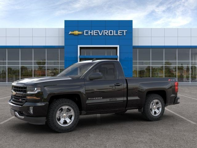 2018 Silverado 1500 Regular Cab 4x4,  Pickup #82744 - photo 19