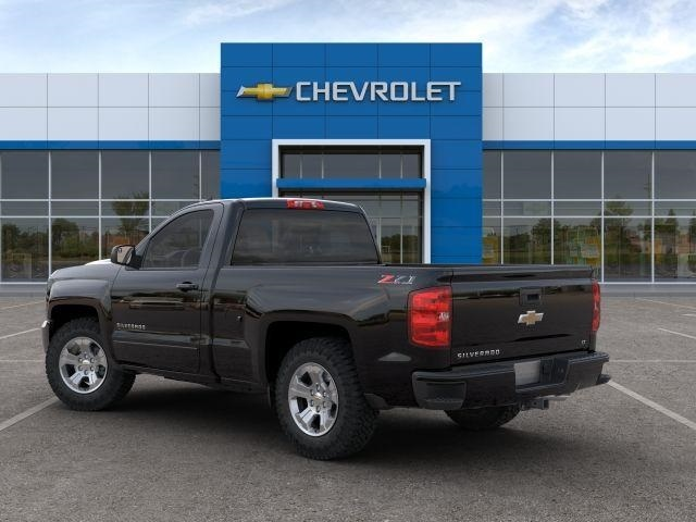 2018 Silverado 1500 Regular Cab 4x4,  Pickup #82744 - photo 20