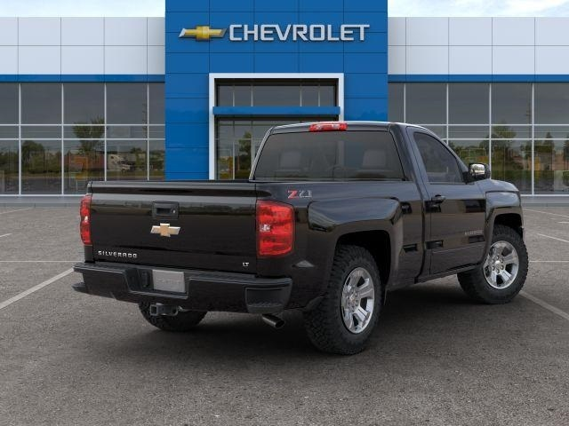 2018 Silverado 1500 Regular Cab 4x4,  Pickup #82744 - photo 21
