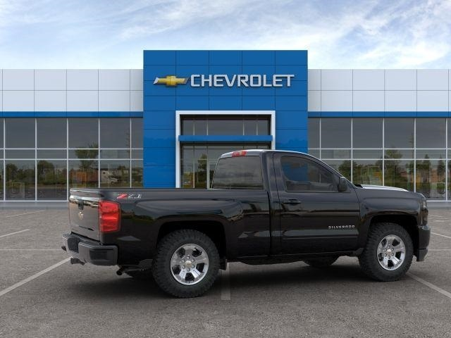 2018 Silverado 1500 Regular Cab 4x4,  Pickup #82744 - photo 22