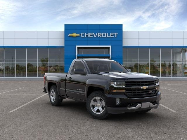 2018 Silverado 1500 Regular Cab 4x4,  Pickup #82744 - photo 23