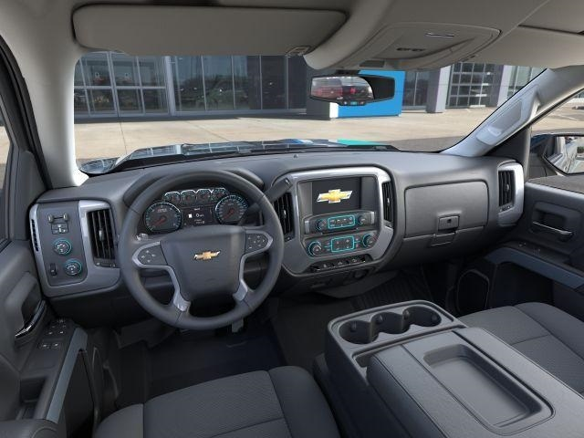 2018 Silverado 1500 Regular Cab 4x4,  Pickup #82744 - photo 27