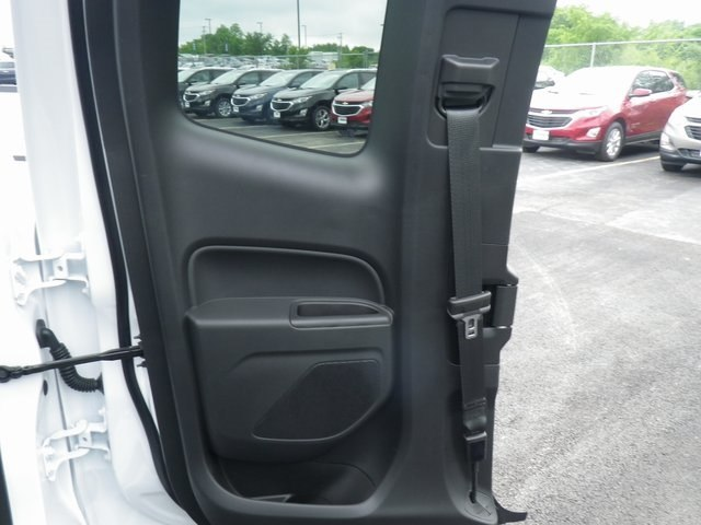 2018 Colorado Extended Cab,  Pickup #82767 - photo 12