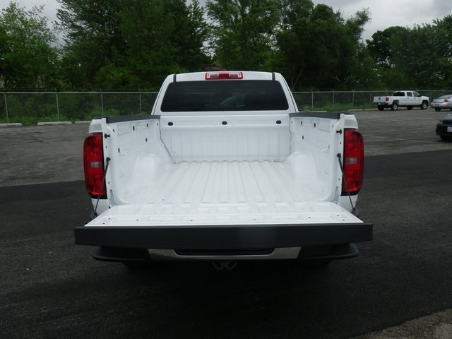 2018 Colorado Extended Cab,  Pickup #82767 - photo 20
