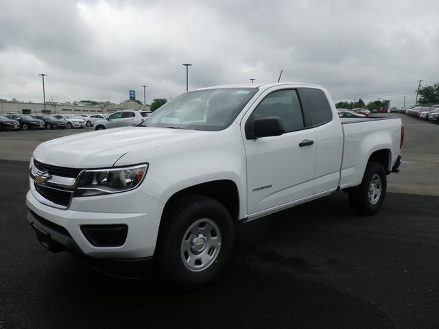 2018 Colorado Extended Cab,  Pickup #82767 - photo 4