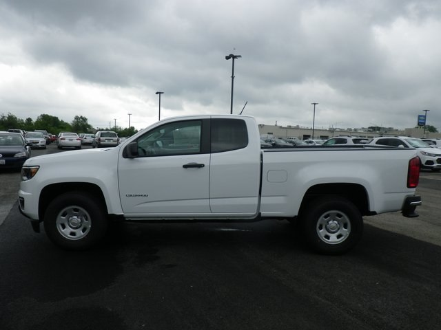 2018 Colorado Extended Cab,  Pickup #82767 - photo 5