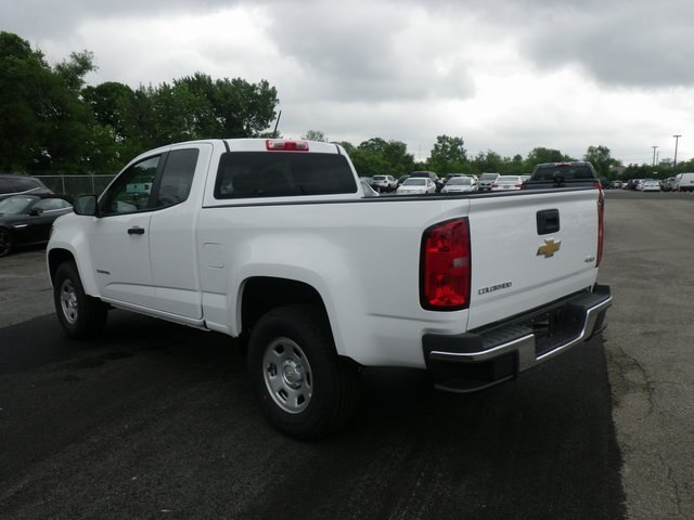 2018 Colorado Extended Cab,  Pickup #82767 - photo 6